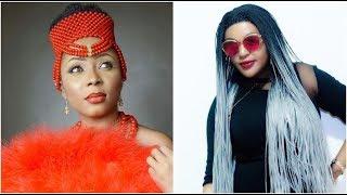 Alichokiandika Diva The Bawse Kuhusu Sakata La Muna Love Kumtelekeza Mtoto | Familia Yake Kumgeuka!