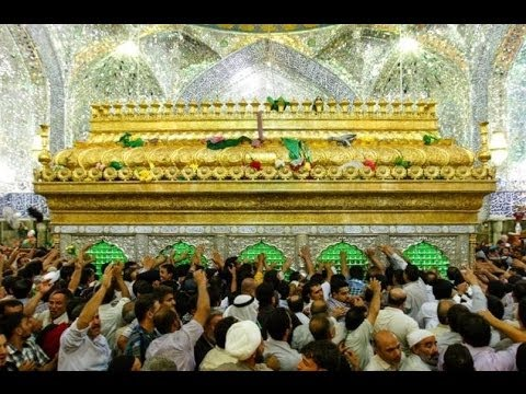 21e Islam: history and sects - Shia Islam