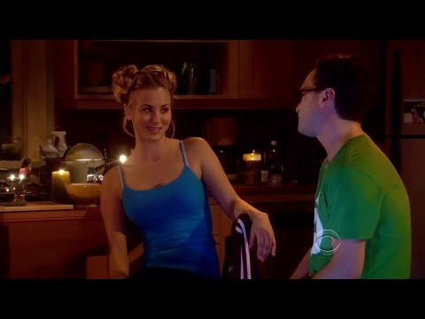 The Big Bang Theory - The Financial Permeability