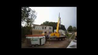Astro Crane   Massachusetts Crane Service and Rental