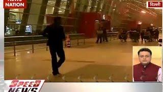 Speed News: Heavy fog blankets Delhi-NCR; train services, flights affected