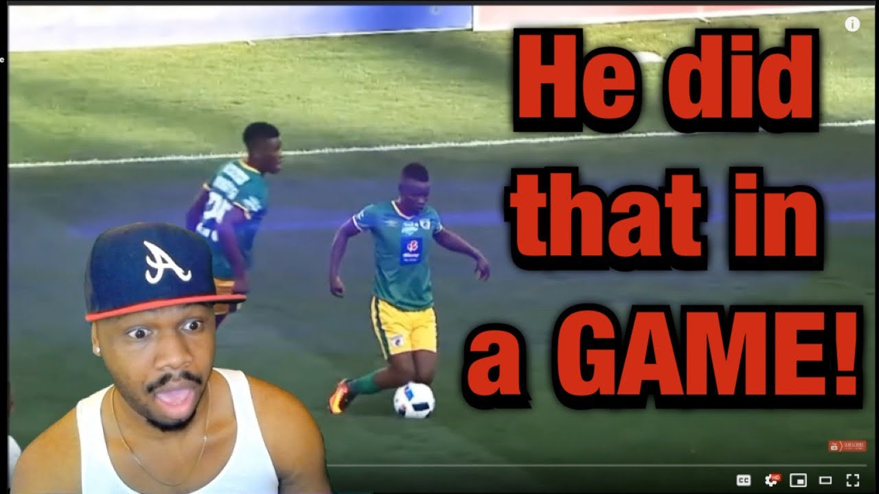 Download Soccer Skills Invented In South Africa🔥⚽●South African Showboating Soccer Skills