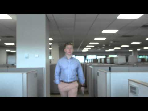 Day In The Life Of An Intern At Jackson National Life Insurance