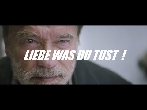 Liebe was du tust ! Motivation(Deutsch/German)