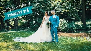 Majka a Matej - svadobný videoklip