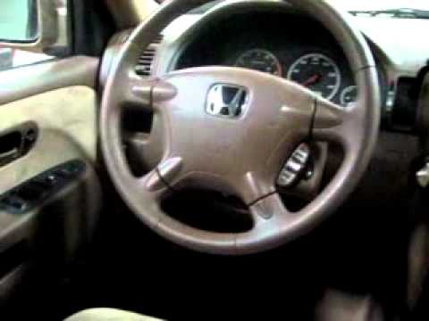 2003 Honda CRV Holland MI Crown Motors