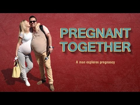 Pregnant Together: A man explores pregnancy