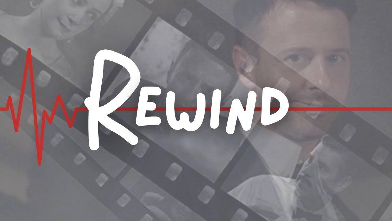REWIND - A Story of LOVE and SACRIFICE