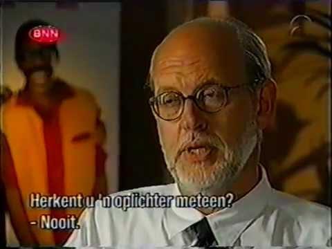 Frank Oz Dutch Interview