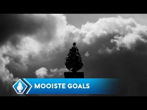 KNVB Beker | Mooiste doelpunten 2016/'17