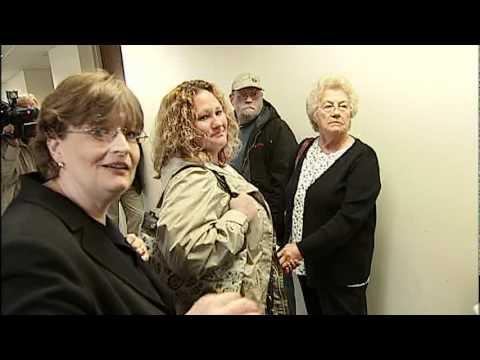 Cold Case Victim's Family Talks