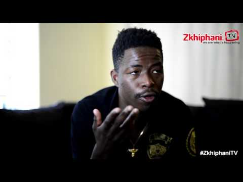 Chit Chat with self proclaimed gqom King BHIZER