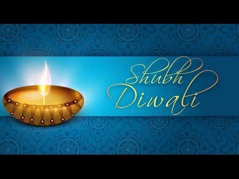 Beautiful Happy Diwali Greetings, SMS,...