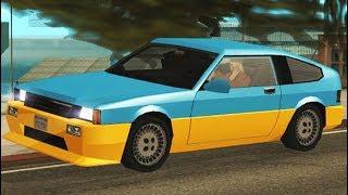 Тест, ТОП 5 Машин в Сампе, какая Машина Лучше? Gta SAMP. Какую Машина Купить