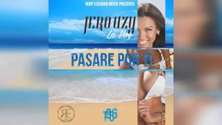 Jerouzy - Pasare Por Ti [Audio]