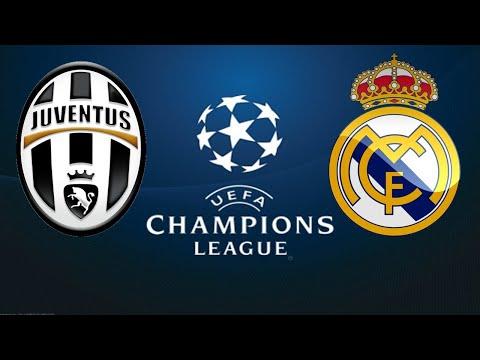 Gols De Barcelona X Juventus