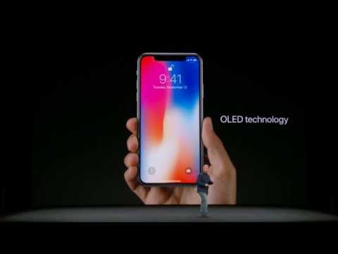 Download Youtube: iPhone X Announcement at Steve Jobs Theater