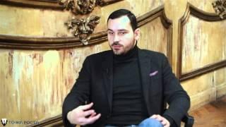 Как открыть консалтинговую компанию (бизнес в сфере услуг)(В этом видео основатель компании