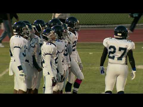 Game of the Week: English/New Mission Eagles vs. Charlestown Townies
