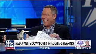 Baixar Media Melts Down After Top Intel Chiefs Contradict Trump