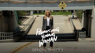 PROMISING YOUNG WOMAN - Official Trailer 2 [HD] - This Christmas