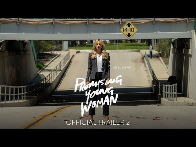 PROMISING YOUNG WOMAN - Official Trailer 2 - This Christmas
