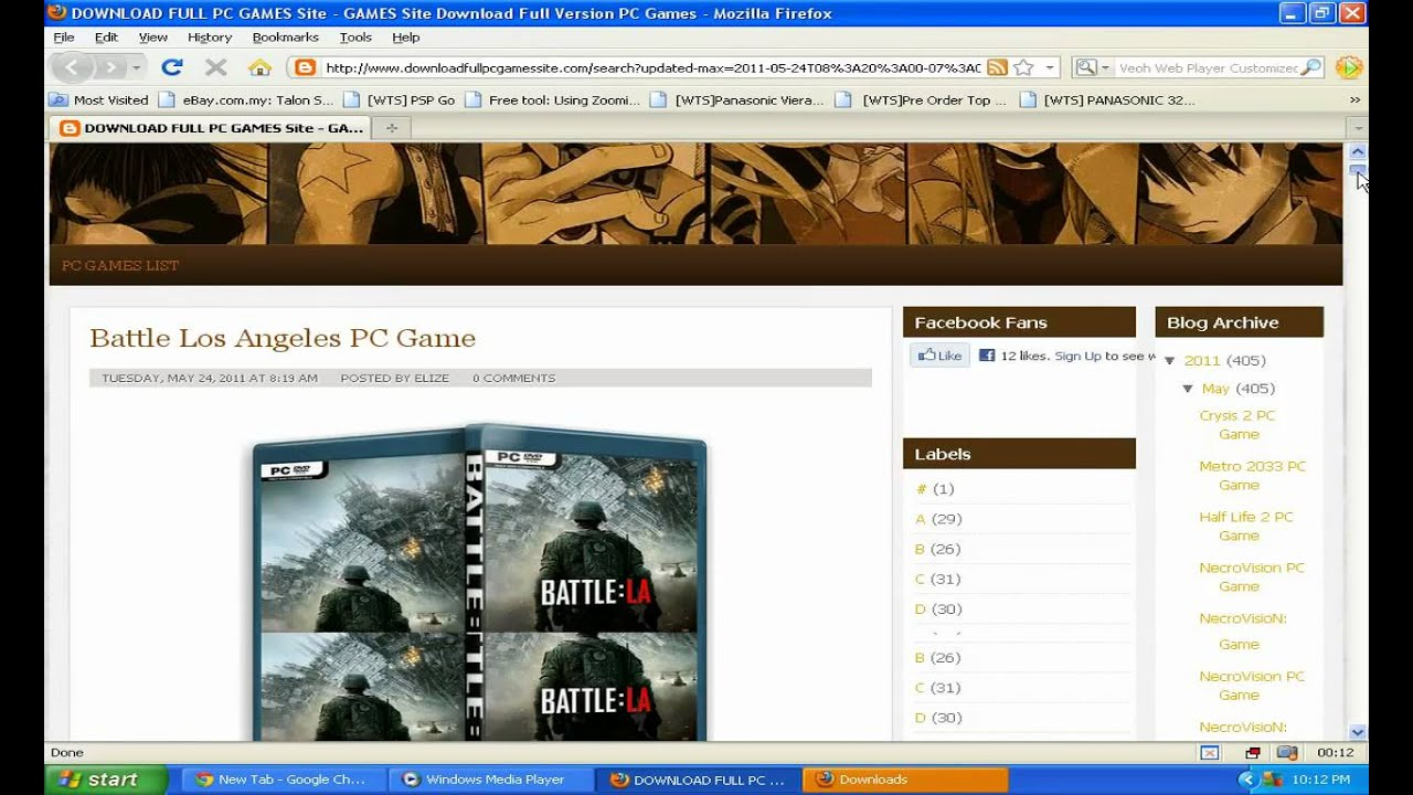 Warhammer: Battle March (free) download Windows version
