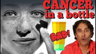 CANCER CAUSING BENZENES FOUND IN SUNSCREENS // Sunscreen for Face