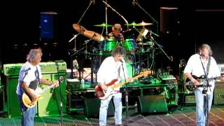 Neil Young and Crazy Horse at Red Rocks~  Roll Another Number~  8/6/2012