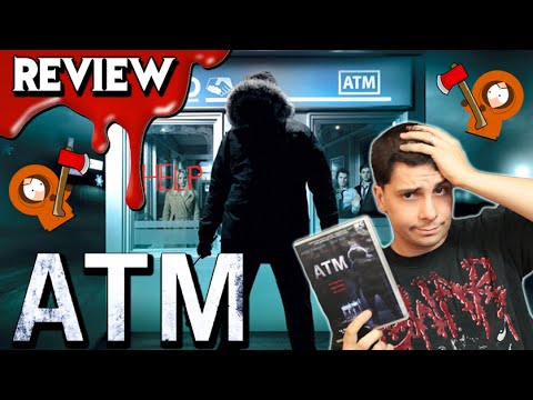 Download ATM (2012) | Movie Rant & Review