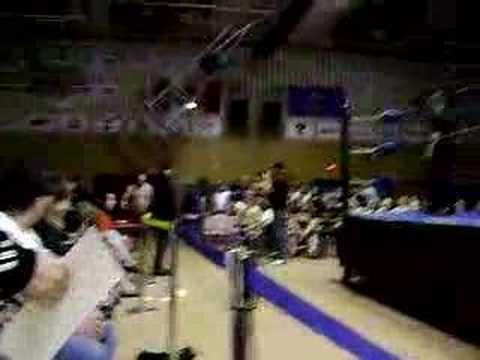 Jim Niedhart Wrestling In Pwa Edmonton