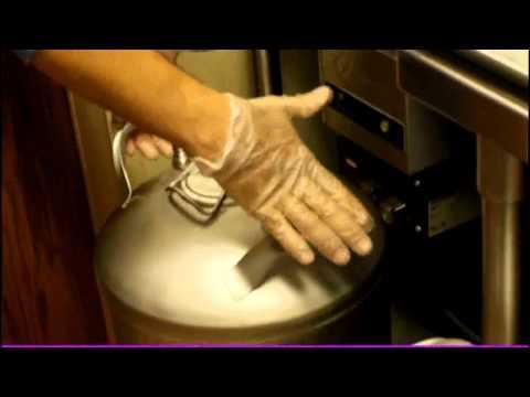 How to Make A&W Root Beer w Wayne Mashek