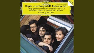 "Haydn: String Quartet in D major, op.64, no.5 ""The Lark"" (Hob.III:63) - 4. Finale. Vivace"