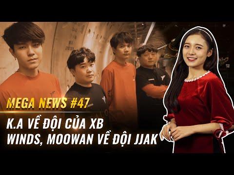 MEGA News #47 | Liên Quân Việt Nam chào Xuân bằng loạt sự kiện