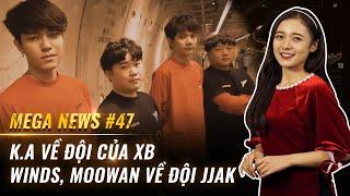 MEGA News #47 | Liên Quân Việt Nam chào Xuân bằng loạt sự kiện - GCS trở lại vào 08/02