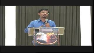 Vincent Selvakumar Message | Tithes, Givings & Offerings