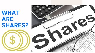 What are Shares? | Know All About Shares | Math | Letstute
