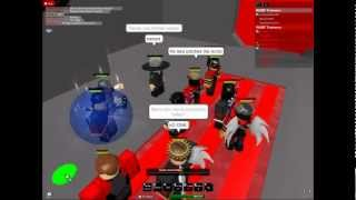 ROBLOX Proof of TheCloner374 Admiting to a unpatched exploit