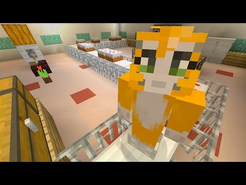 Minecraft Xbox - Building Time - Dream Date {21}