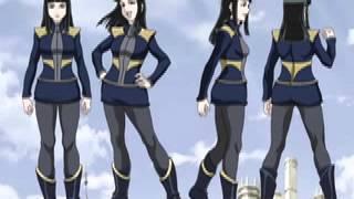 Marvel Anime-X-Men review