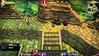Royal Quest - Gameplay - PC - [Gamedot.pl]