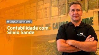[MARATONA CAMPO GRANDE] Contabilidade com Silvio Sande