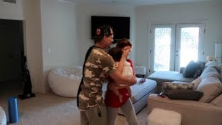 I LOST OUR BABY PRANK ON GIRLFRIEND!!!