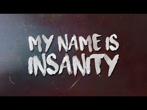 Matt Giordano - My Name Is Insanity