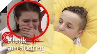 Mama und Papa lieben sich nicht mehr! Nik (12) kommt nicht klar! | Klinik am Südring | SAT.1 TV