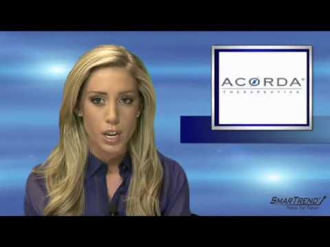 News Update: Acorda Therapeutics (NASDAQ:ACOR) announce Ampyra Pricing