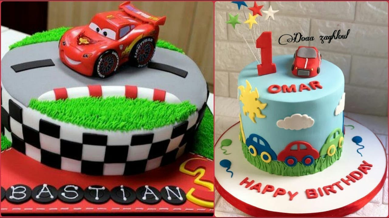 05/06/2014· choose a cake topper decoration. Beautiful Car Cake Designs Ideas For Boys Party Cake Ideas At Home By Latest Ideas Youtube