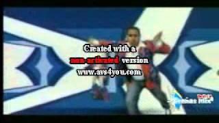 Chacarron Macarron - El Chombo (aka El Mudo) - With Lyrics Subtitles, Buffalax-Style!