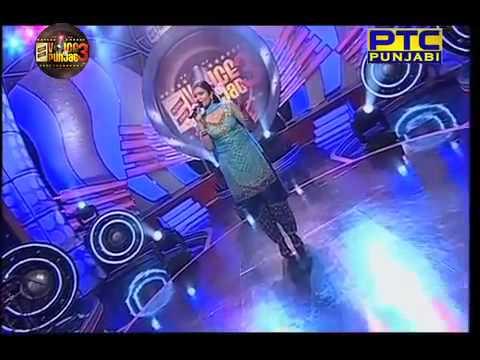 Sonali Dogra performed goriye main jana pardes