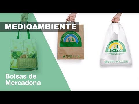 Bolsas Que Dejes De Plástico Elimina Para Y Es Genial Mercadona 80wPkXOn